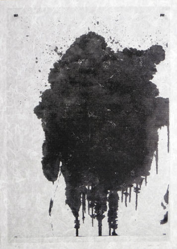 Untitled by Christopher Wool at