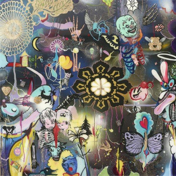 Lost Souls I by Dan Baldwin