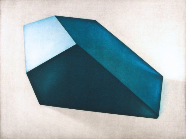 Lightrap Emerald by David Row at David Row