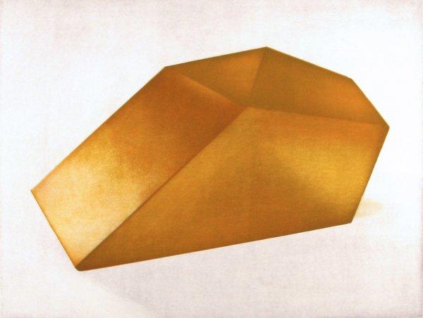 Lightrap Yellow by David Row at