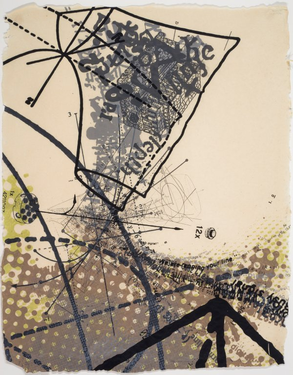 Dada Data Mine by David Opdyke