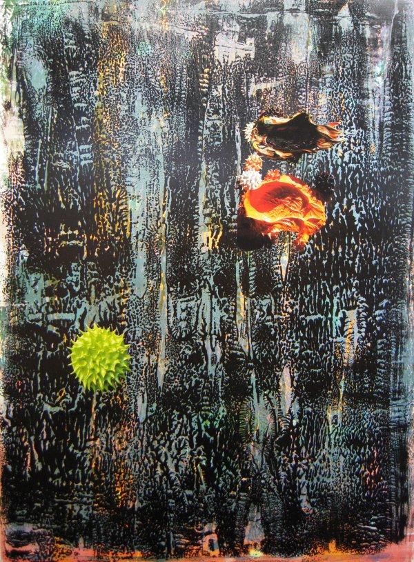 Untitled by Dennis Hollingsworth