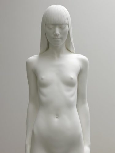 Yoko Viii, Front by Don Brown
