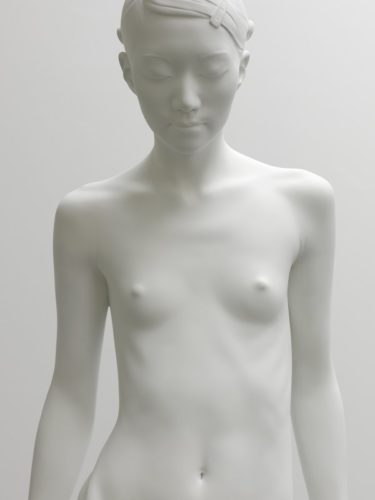 Yoko Vi, Detail by Don Brown