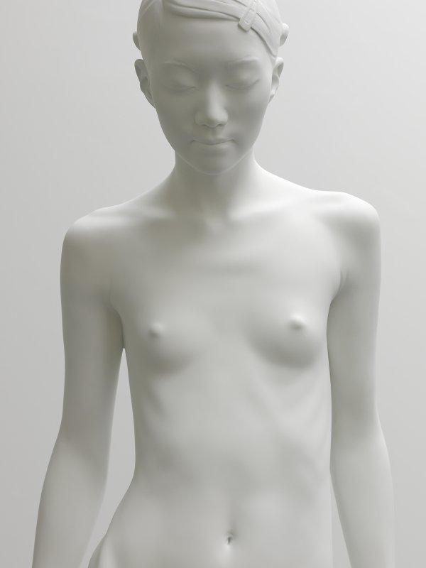 Yoko Vi, Detail by Don Brown