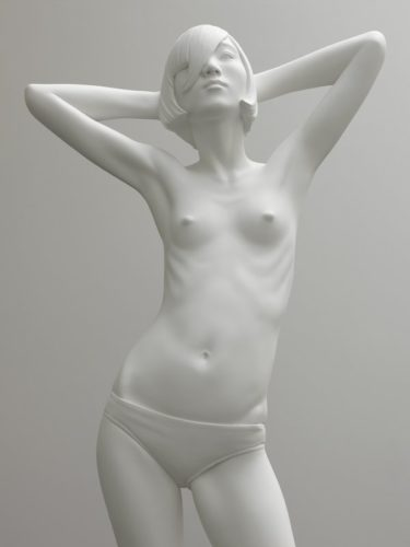 Yoko Xxii, Front by Don Brown