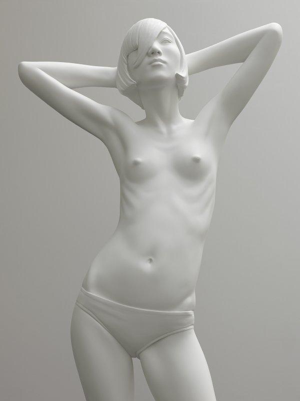 Yoko Xxii, Front by Don Brown
