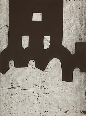 Abartsu by Eduardo Chillida