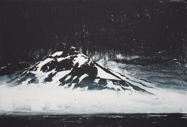 Sea Mist (svalbard), by Emma Stibbon at