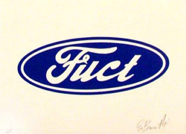 Fuct by Eric Burnetti
