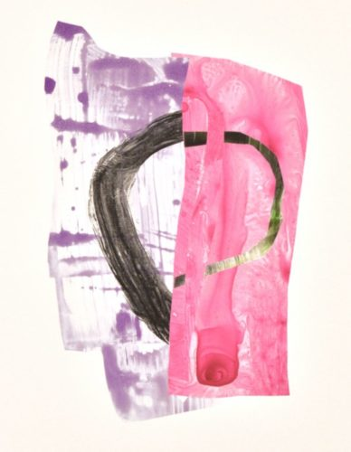 Untitled 10 by Eva Bovenzi