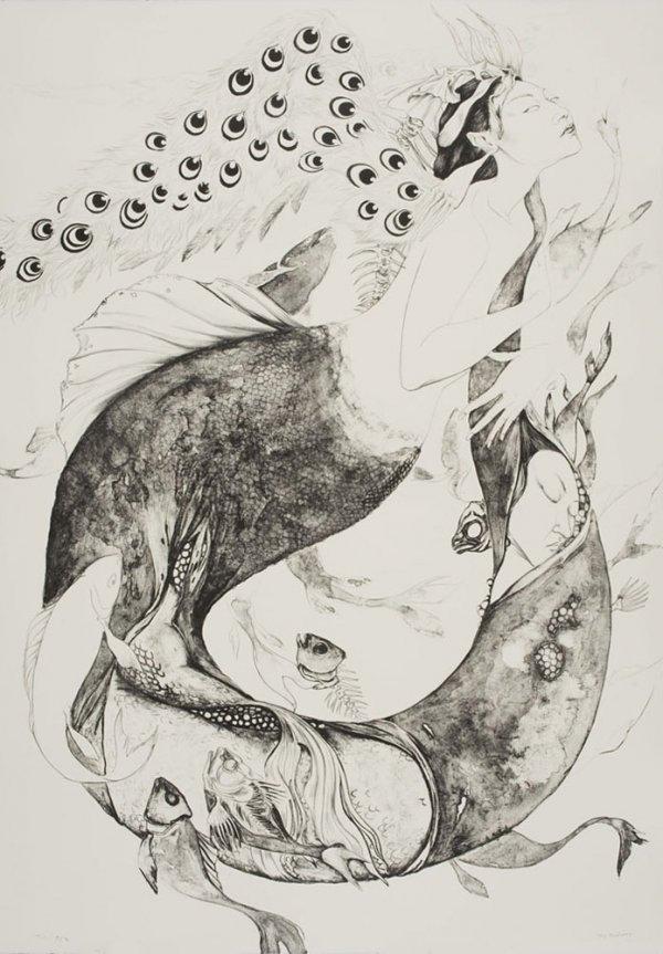 Sea Change by Fay Ku
