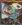 Shards Iii by Frank Stella