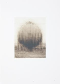 Every… Bernd And Hilla Becher Spherical Type Gasholder by Idris Khan