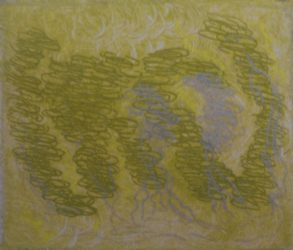 Five Trees by Jean Fautrier at Gilden's Art Gallery (IFPDA)