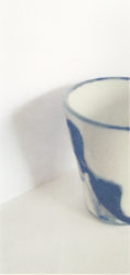 Cup by Jessica Crisp at Gallery TEN