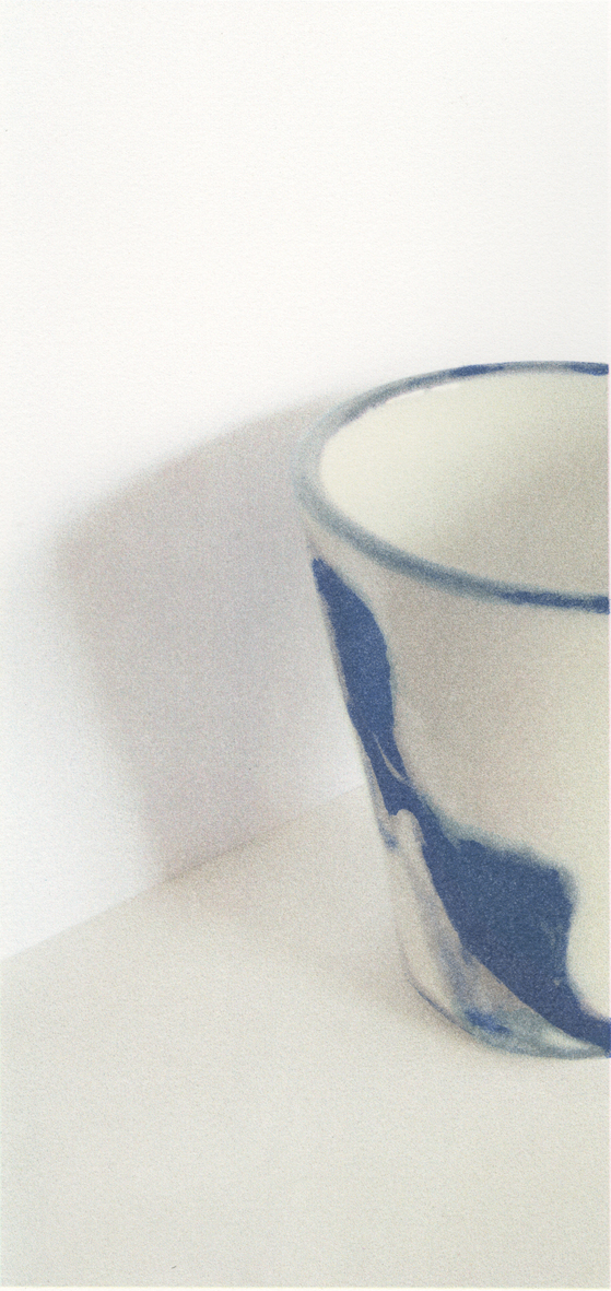 Cup by Jessica Crisp