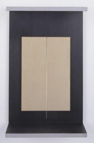 Light Trap by Jesus Rafael Soto