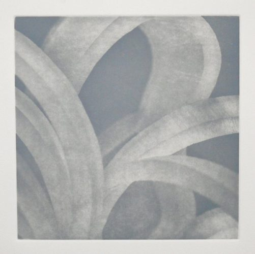 Counterpoint 1 by Joan Winter at