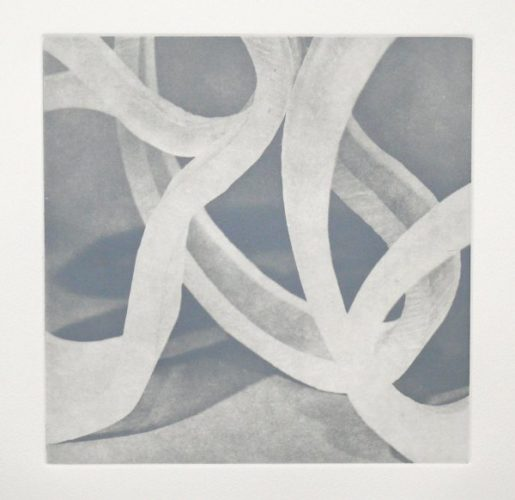 Counterpoint 3 by Joan Winter at