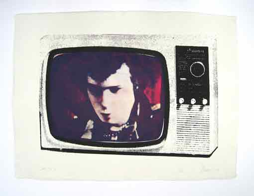 Sid TV 2 by John Dove and Molly White
