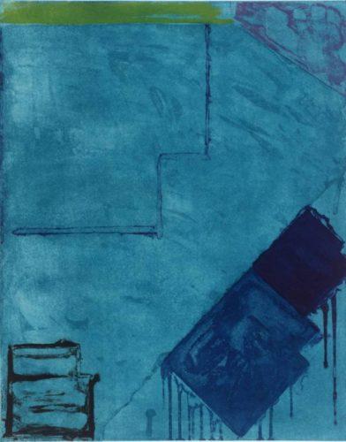Rankin by John Hoyland