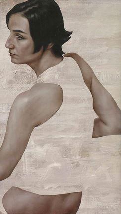 Erin by Jonathan Yeo