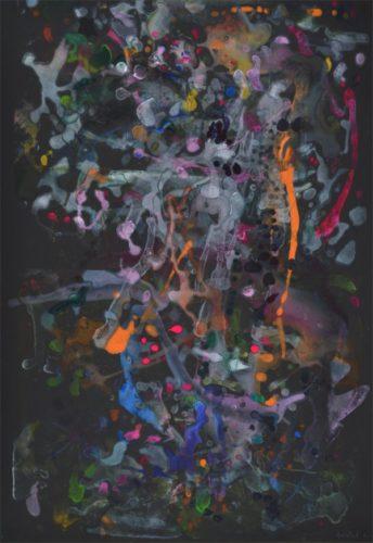 Dark Energy Series #2 by Julia Fernandez-Pol