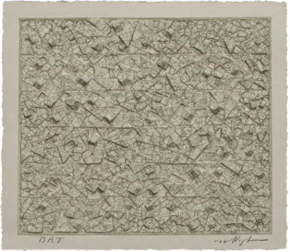 Aggregation 10 #2 by Kwang-Young Chun at