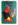 Singing Hands (green) by Karel Appel