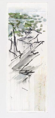 Verse S-8 by Keiko Hara