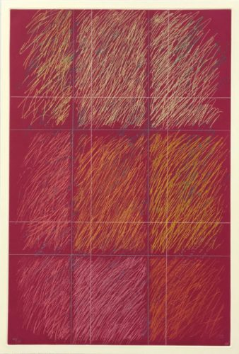 Roy by Kenneth Noland