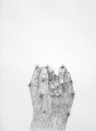 Catchers Ⅱ by Kiki Smith