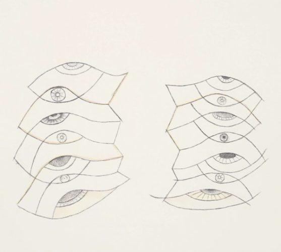 Lure by Kiki Smith