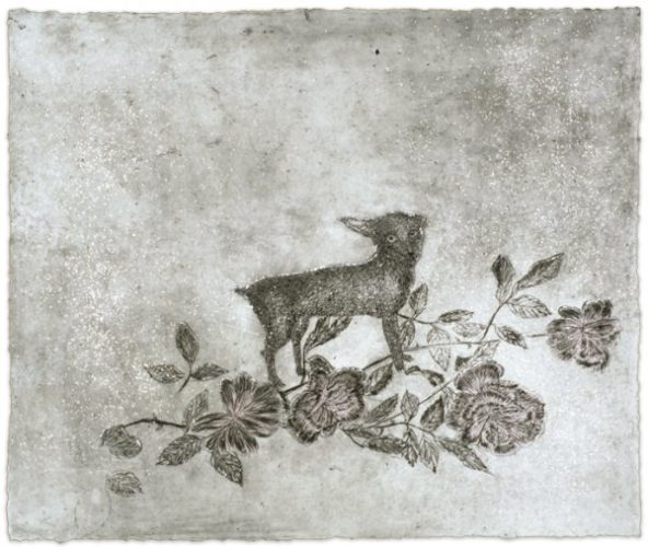 Regalo by Kiki Smith