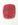 Corrente (rosso) by Lucio Fontana