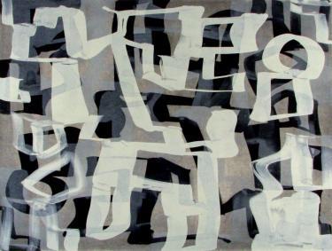 Mal Noir Ii by Melissa Meyer