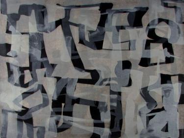 Mal Noir I by Melissa Meyer