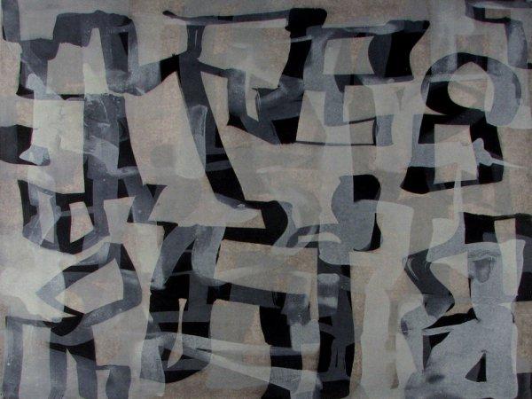 Mal Noir 1 by Melissa Meyer