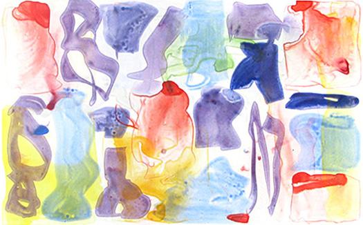 Senso 4 by Melissa Meyer