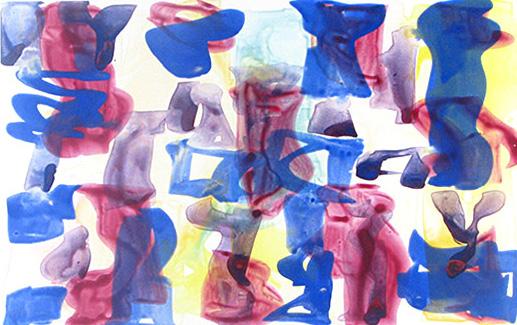 Senso 9 by Melissa Meyer