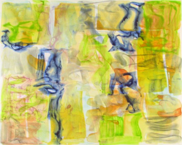 Senso Xii by Melissa Meyer