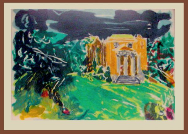 English Landscape Series 3 by Michael Heindorff