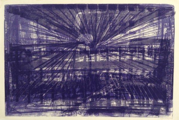 Untitled 2 by Moshe Kupferman