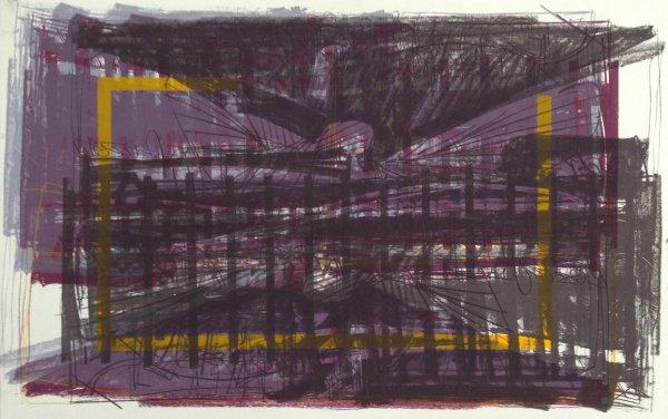 Untitled 31 by Moshe Kupferman