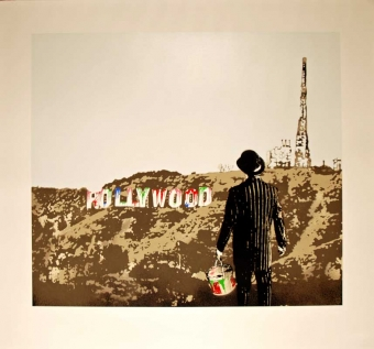 Tma Hollywood by Nick Walker at Brandler Galleries