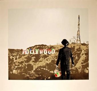 Tma Hollywood by Nick Walker at Brandler Galleries