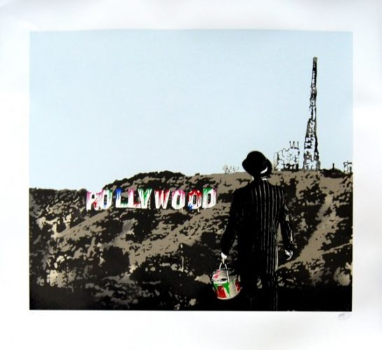 The Morning After – Hollywood Version by Nick Walker