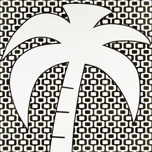 Coconut Tree (white) by Oskar Metsavaht at Art Project Development