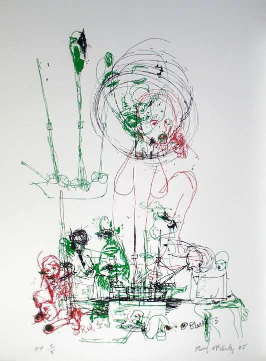 Untitled by Paul McCarthy
